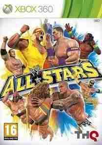 Descargar WWE All Stars [MULTI5][Region Free] por Torrent